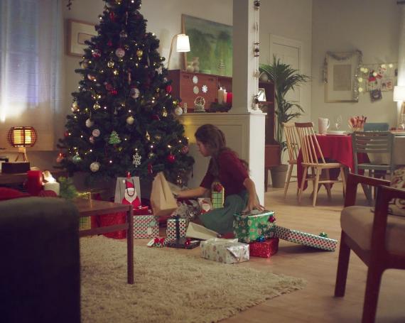 ALDI<BR>Navidad